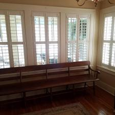 Plantation shutters savannah 1