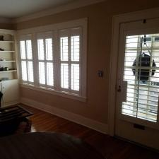 Plantation shutters savannah 3