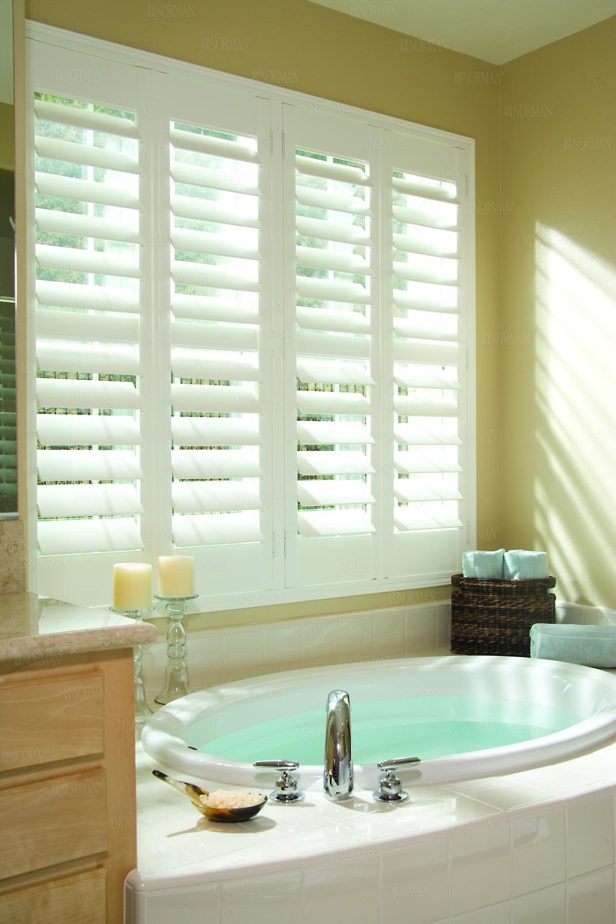 Plantation Shutters Savannah Ga Window Treatments